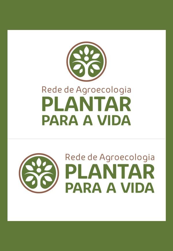 Logo versões Vertical e Horizontal