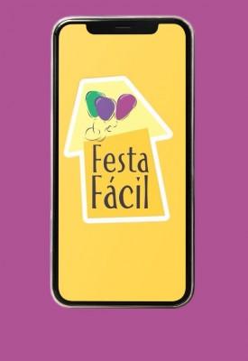 FESTA FÁCIL